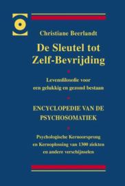 De sleutel tot zelf-bevrijding - encyclopedie van de psychosomatiek - LUXE