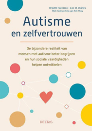 Autisme en zelfvertrouwen - Brigitte Harrisson