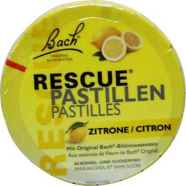 PASTILLES Bach Rescue - Citroen