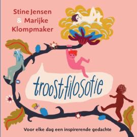 Troostfilosofie - Stine Jensen