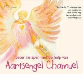 CD - Aartsengel Chamuel - Makkelijker inslapen