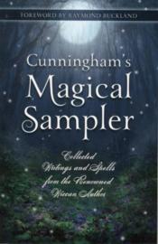 Cunningham's Magical Sampler - Scott Cunningham