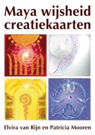 Maya Wijsheid Creatiekaarten -   Elvira van Rijn & Patricia Mooren