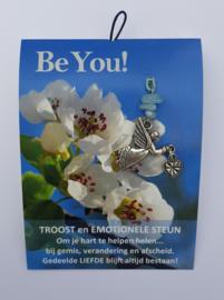 Be You! Troost en Emotionele Steun