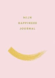 Mijn happiness journal