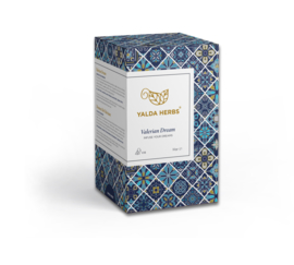 Valerian Dream / Yalda Herbs tea