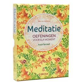 Meditatie Oefeningen voor ELK moment