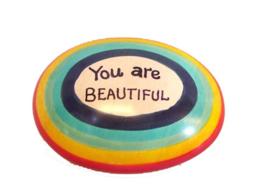 Speksteen You Are Beautiful
