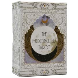 The Moonchild Tarot - Danielle Noel