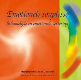 Emotionele Souplesse - Lichamelijke en Emotionele vertering