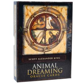 Animal Dreaming Oracle - Scott Alexander King
