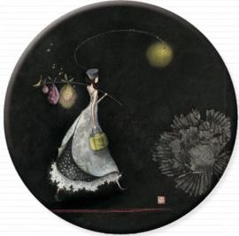 Magneet Gaelle Boissonnard