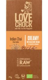 Love Chock - Indian Chai
