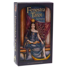 Fenestra Tarot - Chatriya Hemharnivbul