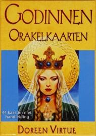 Orakel - Godinnen Orakel kaarten