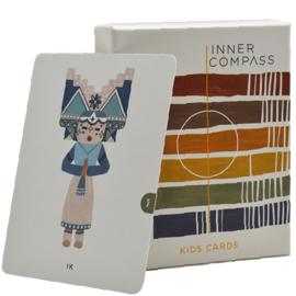 Inner Compass Kids cards NL