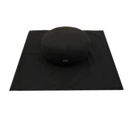 Meditatie set - zwart
