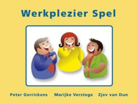 Werkplezier Spel - Peter Gerrickens & Marijke Verstege