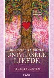 De helende kracht van Universele Liefde - Toni Carmine Salerno