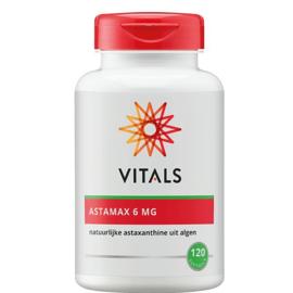 Astamax 6 mg - 120 softgels
