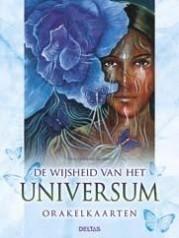 De Wijsheid van het Universum - Toni Salerno