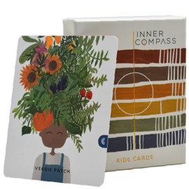 Inner Compass Kids cards ENG