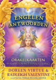 Orakel - Engelen Antwoorden - Doreen Virtue