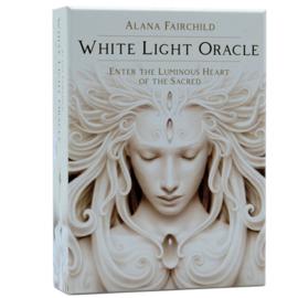 White Light Oracle - Alana Fairchild