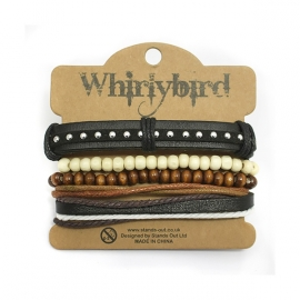 Whirly Bird Armband - S4