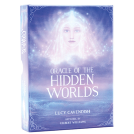 Oracle of the Hidden Worlds - Lucy Cavendish
