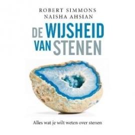 Boek - De wijsheid van Stenen - Robbert Simmons & Naisha Ahsian