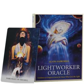 Lightworker Oracle - Alana Fairchild