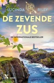 De Zevende Zus - Lucinda Riley - 6 mei 2021 - deel 7