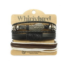 Whirly Bird Armband - S13