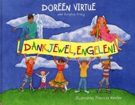Kinderboek - Dank je wel Engelen !