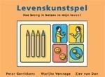Levenskunstspel - Peter Gerrickens, Marijke Verstege & Zjev van Dun