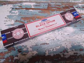 Wierook Satya BLACK OPIUM - 15 gram