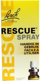 Bach Rescue remedie - spray - 20 ml