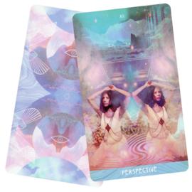 The Starchild Tarot Akashic & Book - Danielle Noel
