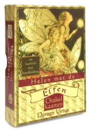 Helen met de elfen