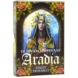 De boodschappen van Aradia - Stacey Demarco