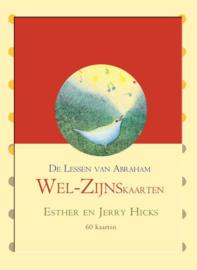 De lessen van Abraham WEL-ZIJNSkaarten