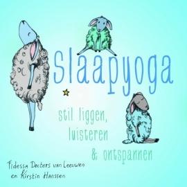 Slaap Yoga - boek