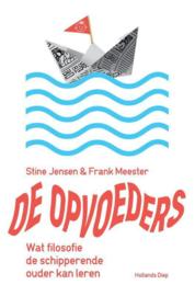 De opvoeders - Stine Jensen, Frank Meesters