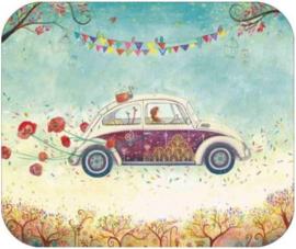 "Jehanne Weyman ""It's time to travel"" - TV 220"