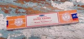 Wierook Satya DIVINE KARMA - 15 gram