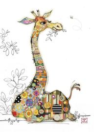 G002 Gerry Giraffe - BugArt