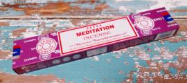 Wierook Satya MEDITATION - 15 gram