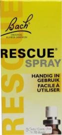 Bach Rescue remedie - spray - 7 ml
