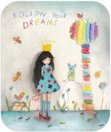 """Mila """"Dreams"""" - TV 136"""